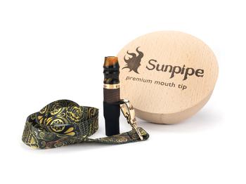 Персональный мундштук Sunpipe Premium Adios 2.0