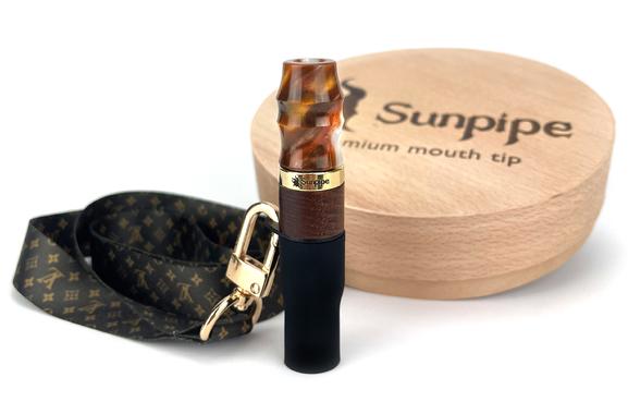 Персональный мундштук Sunpipe Premium LV 2.0